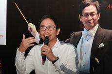 Addie MS Terharu Lihat Veronica Tan Mainkan Anging Mamiri dengan Cello