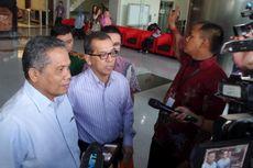 Dugaan Suap Emirsyah Satar, KPK Periksa Anak Buah Bos MRA Group