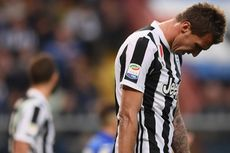 Hasil Liga Italia, Juventus Takluk di Markas Sampdoria