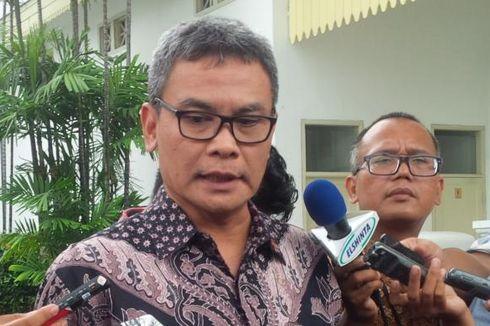 Jokowi Teken UU Pemilu