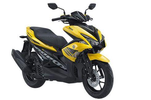 Yamaha Aerox Mulai Telan Korban