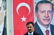 Politisi dan Pejabat Turki Beramai-ramai Pelihara Kumis ala Erdogan