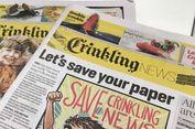 Kesulitan Dana, Koran Khusus Anak-anak di Australia Nyaris Mati