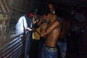 Bandar Narkoba di Bima Sembunyikan Ganja dan Sabu di Kandang Ayam