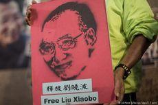 Jerman Siap Rawat Peraih Nobel Perdamaian Liu Xiaobo