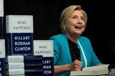 Jika Kolusi Trump dan Rusia Terbukti, Akankah Hillary Menggugat?