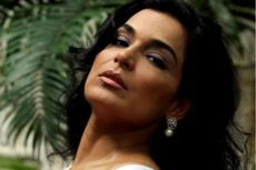 Aktris di Pakistan Berusaha Buktikan Dia Belum Menikah