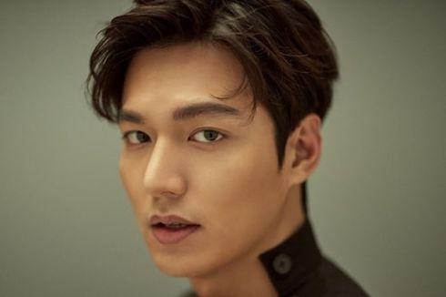 Jadi Bintang Tamu Acara, Lee Min Ho Disebut Dapat Honor Rp 10 Miliar