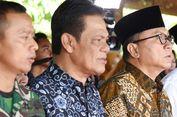 Ketua MPR: Terorisme Tidak Punya Agama