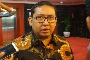 Fadli Zon Usulkan Karangan Bunga di Balai Kota Dapat Rekor Muri