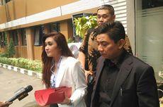 Nafa Urbach Lapor Polisi soal Tindakan Asusila terhadap Putrinya
