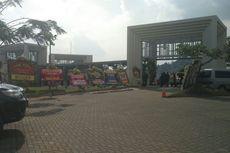 Ini Lokasi Resepsi Laudya Cynthia Bella dan Engku Emran di Bandung