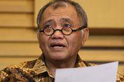 Ketua KPK Sebut UU Tipikor Kalah Jauh Dibanding UU Milik Singapura