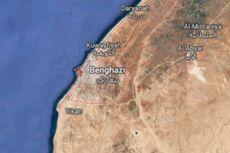 Kejahatan Perang di Benghazi, ICC Perintahkan Penangkapan Al-Werfalli