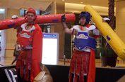 Billy Davidson dan Chandra Liow Bertarung seperti 'Thor: Ragnarok'