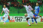 Jadwal dan Siaran TV Pekan Ke-8 Liga 1, Kans Persipura Pimpin Klasemen