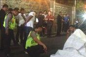 Diduga Bunuh Diri, Seorang Pria Meloncat dari Lantai 5 Tunjungan Plaza