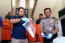 Polisi Tangkap Aktor Utama Kasus Pembunuh Bayaran