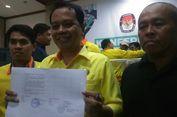 Partai Berkarya Besutan Tommy Soeharto Dapat Tanda Terima Pendaftaran