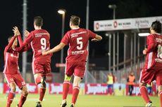 Ezra Walian Tampil 90 Menit, Almere City Bangkit dari Tertinggal 2 Gol