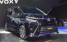 Kencan SIngkat dengan Toyota Voxy [VIDEO]