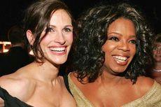 Oprah Winfrey Masuk Supermarket AS dengan Makanan Siap Saji