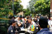 Polisi Tetapkan 5 Tersangka Penyerangan Markas Polda Sumut