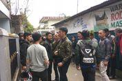 Polisi Sebut Ricko Dikeroyok saat Menolong Bobotoh