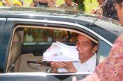 Dari Kaltara, Jokowi Lanjutkan Kunjungan ke Brunei Darussalam