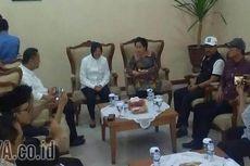 Ke Surabaya, Megawati Disambut Risma, Gus Ipul hingga Anas