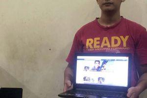 Anak Ditangkap karena Hina Jokowi dan Polri, Orangtua Minta Maaf
