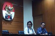 KPK Dalami Dugaan Pencucian Uang Bupati Kukar Rita Widyasari
