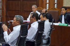 PT DGI Kendalikan Tiga Kontraktor BUMN dalam Dua Proyek Pemerintah