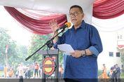'Kalau Gerindra Mau Gabung Wajib Dukung Deddy Mizwar-Ahmad Syaikhu'