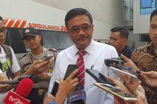 Djarot Segera Diproses Jadi Gubernur Definitif DKI Jakarta