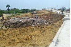 Kasasi Ditolak, Rumah Bos Warteg di Tengah Jalan Tol Akhirnya Dibongkar