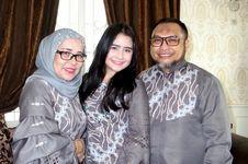 Prilly Latuconsina Pasrah jika Dijodohkan Orangtua