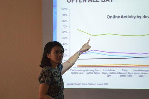 Tren Baru, Video Online Jadi Patokan Konsumen Berbelanja Produk