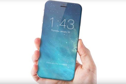 Ditemukan Bukti iPhone 8 Nyaris Tanpa Bingkai Layar