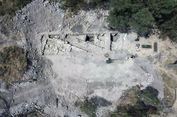 Benarkah Para Arkeolog Telah Menemukan Rumah Murid Yesus?