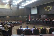 Di Persidangan, Ketua MK Tegur Kuasa Hukum Pemohon Uji Materi Perppu Ormas
