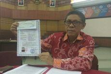Fotonya Dicatut dalam Penipuan, Mantan Dirut Bank Kalbar Minta Warga Waspada