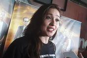Main Film Laga, Tubuh Karenina Anderson Banyak Terluka