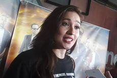 Setelah Vakum 10 Tahun, Karenina Anderson Main Film Lagi