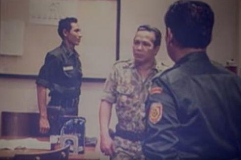 Kisah Seorang Anak SMP di Tahun 1984 dan Film Pengkhianatan G30S/PKI