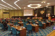 Lagu Jamrud Dinyanyikan dalam Sidang Paripurna Istimewa HUT Ke-490 DKI Jakarta