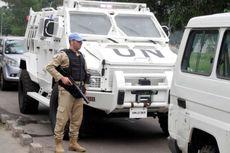 Pasukan Perdamaian PBB Bentrok dengan Pemberontak Kongo, 14 Orang Tewas