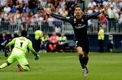 Hasil Liga Spanyol, Barcelona Menang tetapi Real Madrid Juara