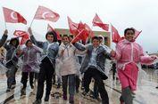 Sebut Anak 9 Tahun Boleh Menikah, Badan Urusan Agama Turki Dikecam