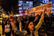 Usai Kemenangan dalam Referendum, Pekerjaan Berat Menanti Erdogan